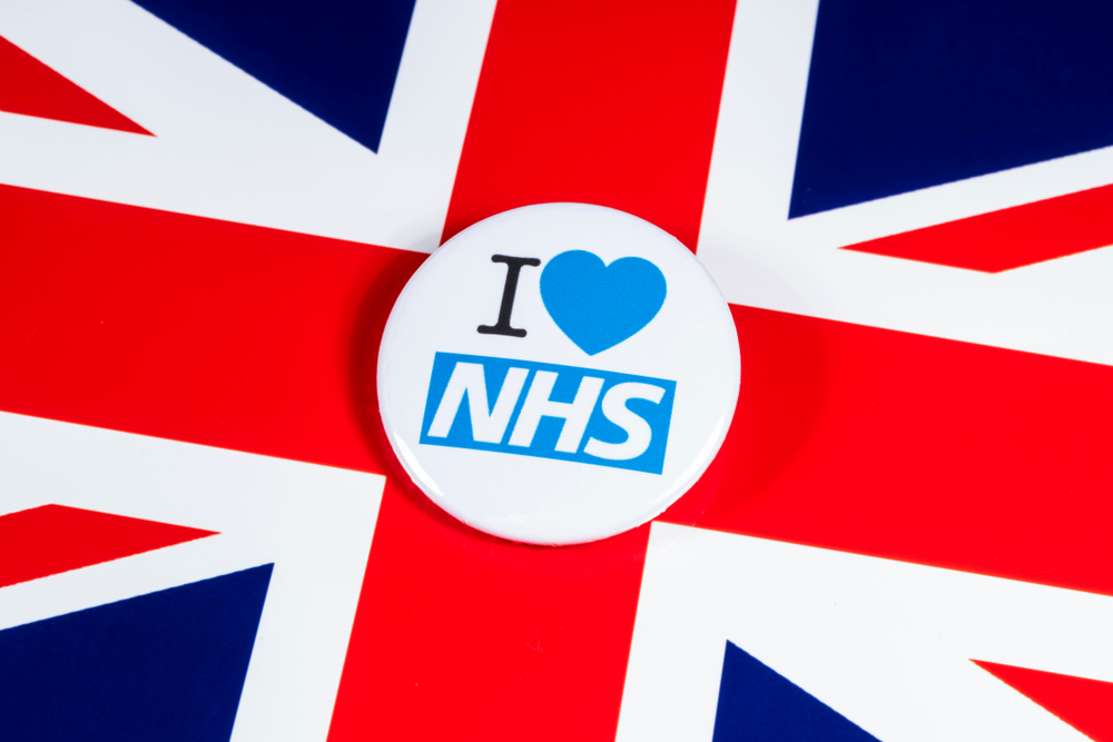 NHS UK Visa Health Surcharge under review