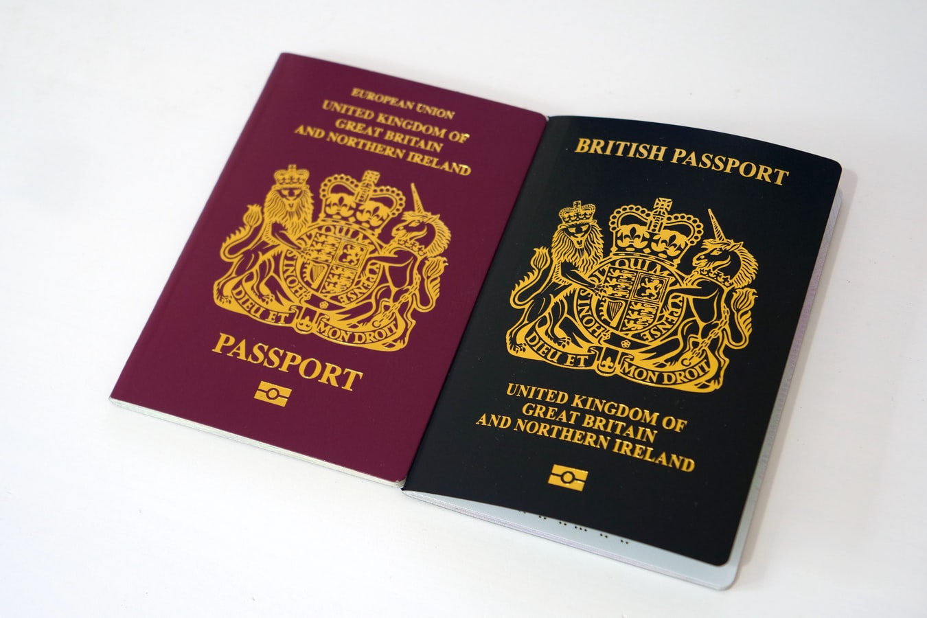 British Citizenship by Descent