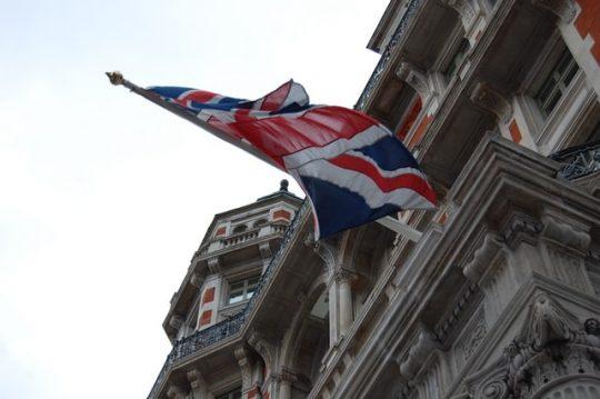 British citizenship - BNO visa