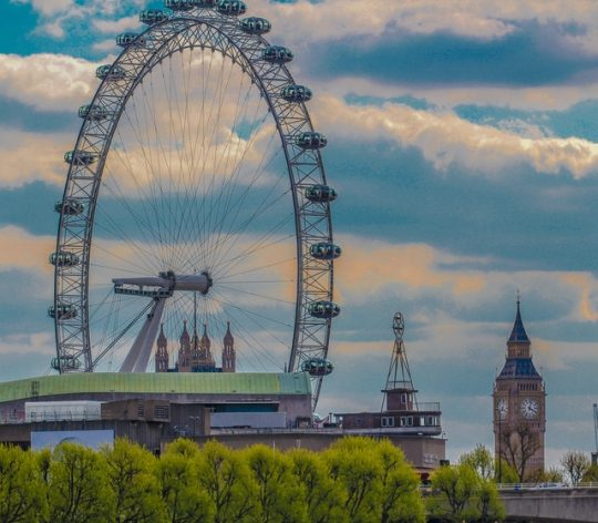 apply for a UK visa